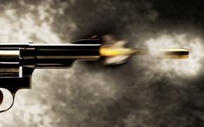 В Москве подросток погиб, играя с пистолетом