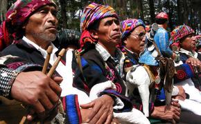 «Предсказание индейцев майя» о конце света 28 декабря 2019-го озвучили в прессе