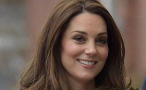 Герцогиня Кейт рассказала, что ее старшие дети попросили на Рождество