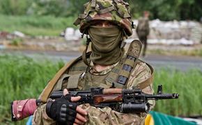 В Киеве озвучили число уничтоженных ВСУ с начала декабря ополченцев Донбасса