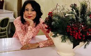 Марина Хлебникова рассказала о неизлечимом заболевании