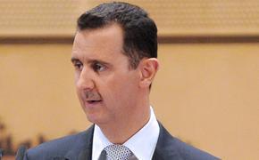 Асад: США продают Турции нефть с сирийских месторождений