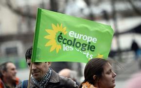 Европа встала на путь борьбы за экологию