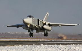 В Сирии прошли повторные испытания российских Су-57