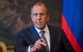 Лавров: Россия готова презентовать США ракетный комплекс