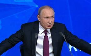 Путин примет участие в открытии движения поездов по Крымскому мосту