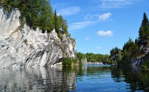 Уникальные места для отдыха и туризма в России
