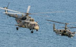 Страшно представить, зачем экс-министр обороны Анатолий Сердюков взялся за вертолёты?
