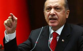 Эрдоган объявил о начале отправки в Ливию турецких военных