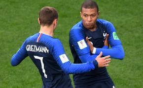 Рейтинг самых знаковых людей во французском футболе 2019 года