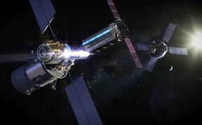 Переход на лунную линию, выход к марсианскому вокзалу...