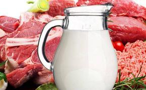 В России подорожают мясо и молоко