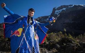 Альпинист-рекордсмен Валерий Розов: Страх? Я даже не использую это слово