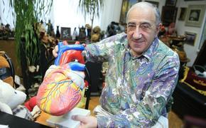 Академик РАН Давид Иоселиани рассказал о важности реабилитационного процесса после лечения