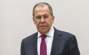 Лавров сообщил о попытках США помешать строительству