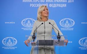 В МИД России прокомментировали отставку премьер-министра Украины