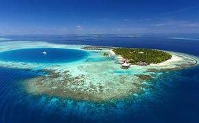 «Мы не можем ждать»: Мальдивы уходят под воду