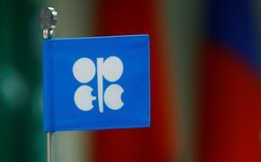 Россия настроена на долгосрочное партнерство с ОПЕК — «Газпром нефть»