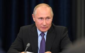 Меркель и Путин обсудили предстоящие переговоры по Ливии