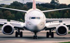 Иран не планирует отправлять на Украину чёрные ящики сбитого самолёта