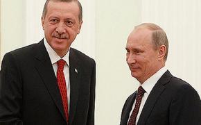 Путин прибыл в Берлин на переговоры по Ливии