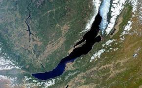 В Генпрокуратуре предложили снести китайские турбазы на Байкале