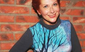 Актриса Оксана Сташенко рассказала о гаданиях на Крещение
