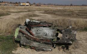 У Зеленского показали кадры прощания с жертвами упавшего в Иране самолета