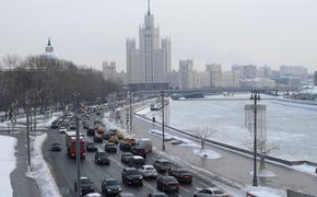 Гидрометцентр: Снег в Москве выпадет не раньше 22 января