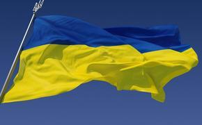 В украинской столице проходит акция антифашистов