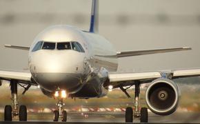В Ханты-Мансийске экстренно приземлился самолёт из Екатеринбурга