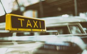 Таксист заставил пассажира умыться зеленкой