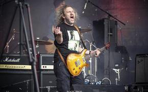 В Минске умер гитарист группы «Ляпис Трубецкой»