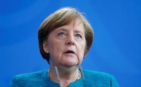 На саммите в Берлине по Ливии не обсуждалось никаких санкций — Меркель