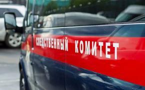 В Санкт-Петербурге задержан вербовщик