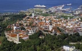 Эстонцы обеспокоены наплывом украинских гастарбайтеров