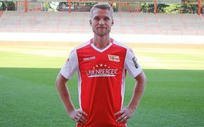 «Зенит» ведет переговоры с клубом Бундеслиги о покупке нападающего сборной Швеции
