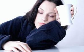 10 способов избавиться от сонливости