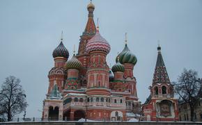 Метеозависимых москвичей предупредили о резких колебаниях атмосферного давления