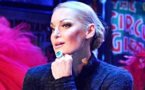 Пьяные на видео: Волочкова отметила день рождения