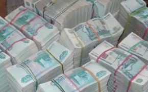Замглавы Генштаба обвинили в хищении более 6 млрд рублей