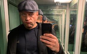Пьяного Емельяненко арестовали за дебош