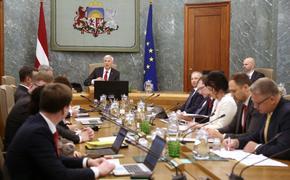 Премьер-министр Латвии: Мы сейчас не можем гордиться демографическими показателями