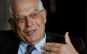 ЕС должен рассмотреть способы поддержки перемирия в Ливии — Боррелл