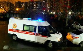 В Петербурге госпитализирован россиянин, прибывший из Китая с высокой температурой