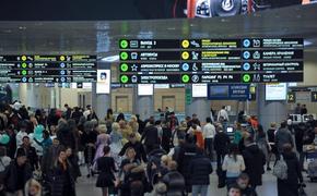 Россия усиливает проверку в аэропортах китайских путешественников из-за коронавируса