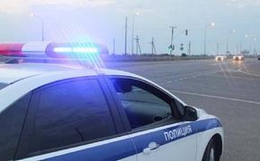 В Адыгее полицейские спасли двухмесячного малыша из Самарской области