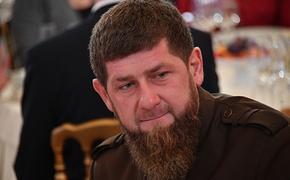 Кадыров оценил назначение Чайки полпредом в СКФО