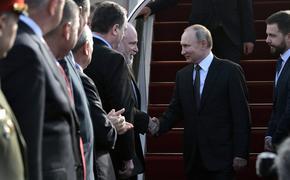 Глава МИД Израиля поблагодарил Путина за освобождение Освенцима и его матери