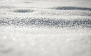 Синоптик: зима